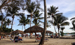 Playa de Boca Chica