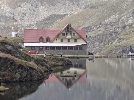 32. Lacul si cabana Balea.JPG