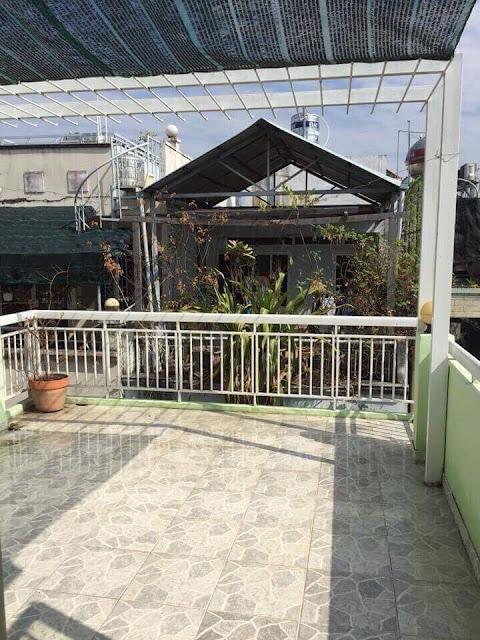 Bán nhà hẻm xe hơi Trần Khắc Trân Quận 1 - 006