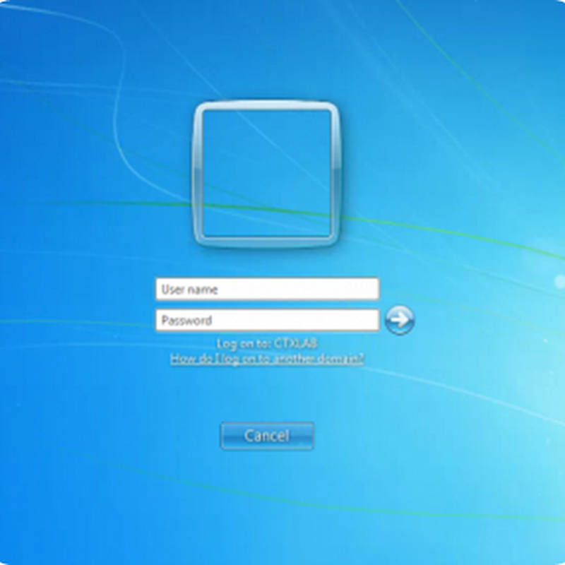 Come effettuare il login automatico in Windows 7, Windows Vista e Windows XP
