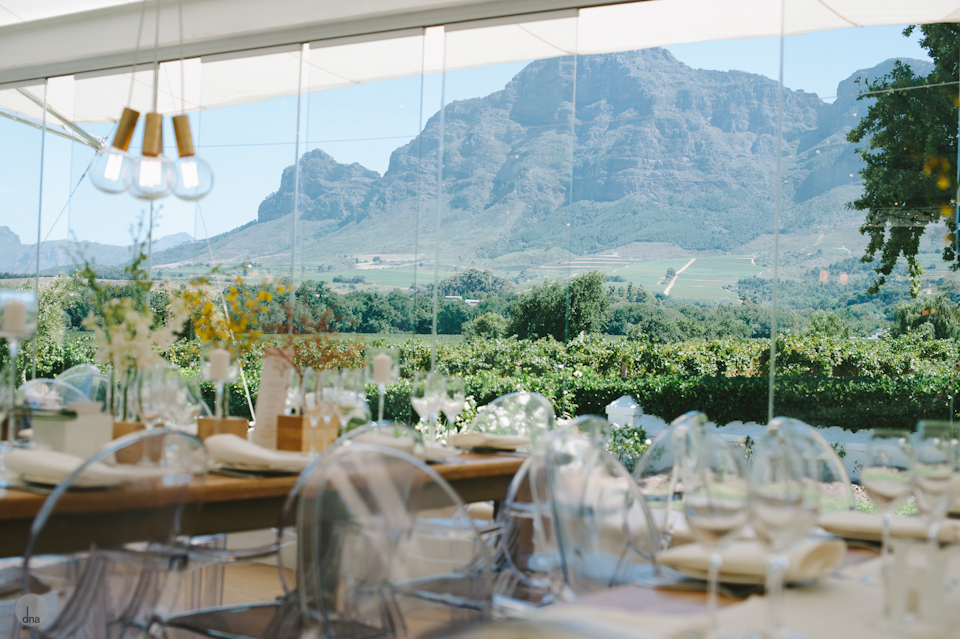 Location And Decor Chrisli Matt Wedding Vrede En Simondium Franschhoek South Africa Shot By