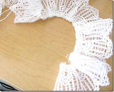 laces