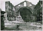 Ancient City of Nessebar old photo. 1900-1906. Bulgaria. www.timeteka.ru