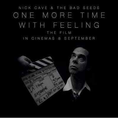 Nick Cave 09/08/2016