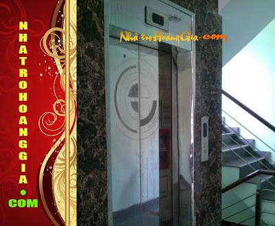 Nhà trọ cao cấp 285 Hồng Lạc, Phường 10, Quận Tân Bình, Tp.HCM có thang máy, đầy đủ tiện nghi, cực kỳ an ninh và mức giá sinh viên.