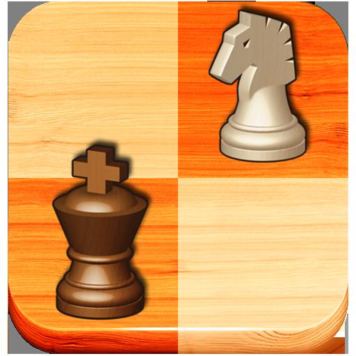 真正的国际象棋大师 棋類遊戲 App LOGO-APP試玩
