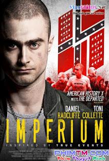 Nội Gián - Imperium