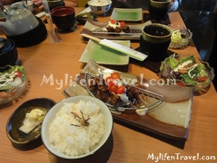Bangkok Japanese Food 45
