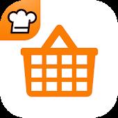 買い物リスト - お手軽簡単な買い物お助けアプリ