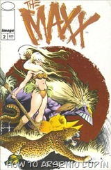 P00004 - The Maxx #2