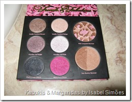 French & Fabulous da Too Faced