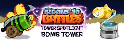 Here it is our latest Tower Spotlight article This week we focus