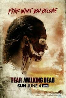Khởi Nguồn Xác Sống :Phần 3 - Fear The Walking Dead :Season 3