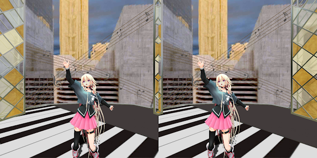 [Cardboard]Tell Your World/IA - screenshot thumbnail