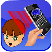 Detector Pensamiento Broma APK for Blackberry