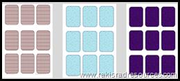 使用Raki的这些游戏模板创建自己的记忆游戏's Rad Resources.