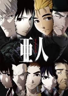 Ajin Ss2 - Anime Ajin: Demi-Human SS2 VietSub