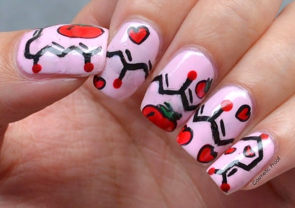 Lycopene Nails (2)