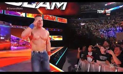 Thank You Cena