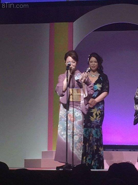Giải diễn viên trưởng thành (MILF): Narumiya Iroha