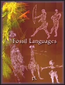 Fossil Languages Cover