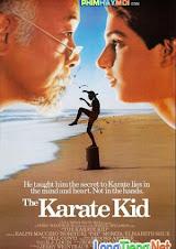 Cậu Bé Karate :Phần 1