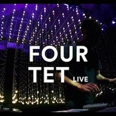 Four Tet (Official) 08/18/2016