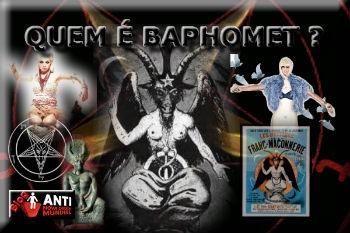 quem_e_baphomet