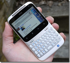 Facebook has conk the social networking giant inwards the yesteryear  Facebook to liberate a smartphone as well as HTC volition Manufacture it
