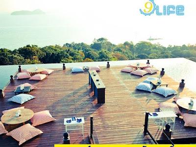Bạn thích thả mình tại quán bar nổi ở Phuket hay nghỉ