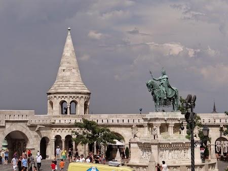 10. Statuia lui Sz. Istvan.JPG