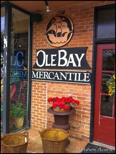 Fairhope Old Bay Mercantile