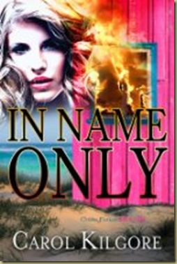 In Name Only cover