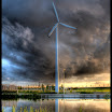 Storm over Fr Collins Park-Martin King.jpg