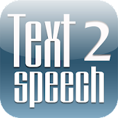 Text to Speech Toy