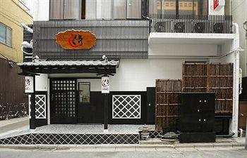 Khaosan Tokyo Samurai, 東京 實景