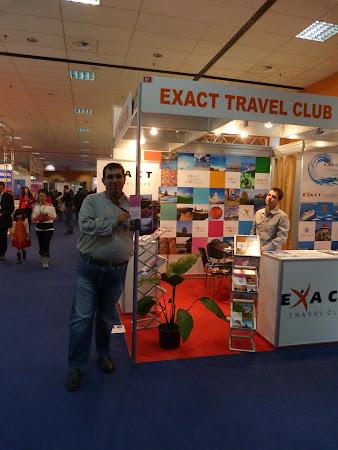 Exact Travel Club