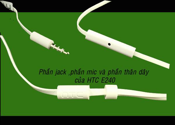 [Chú ý ] Hàng hot số lượng có hạn : HTC e 240 - 27