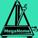 Metronome & Drum Machine logo