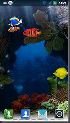 AquariumLive-Wallpaper