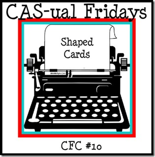 CFC10 - Shaped Cards