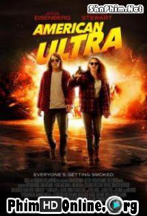 Đặc Vụ Chạy Trốn - American Ultra