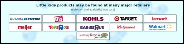 Buy Little Kids Toys
