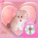 Theme Kitty for GO Locker icon