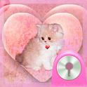 Theme Kitty for GO Locker icon