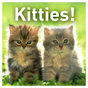 Kitties! logo