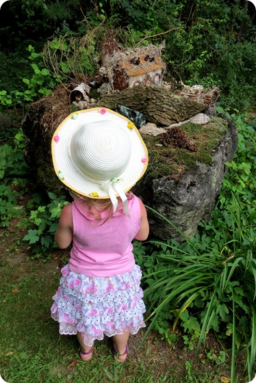 Random Issues: Vacation, Part 2–The Pittsfield Garden Tour