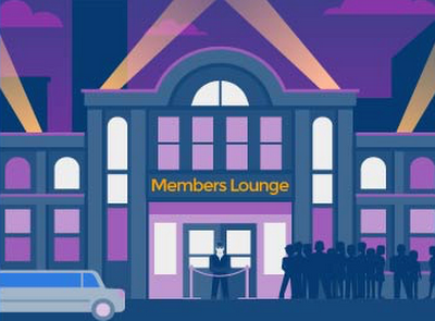 Happy Friday Everyone Have you checked out our Members Lounge Premium Members