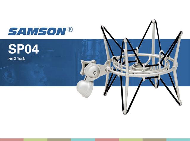 Samson SP04