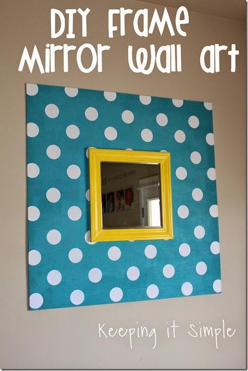 DIY-Framed-mirror-wall-art-for-under-$15 (1)
